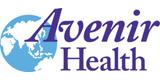 Avenir Health Logo